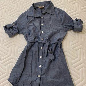 Cute tunic/dress